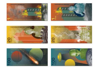 Bogus Banknotes