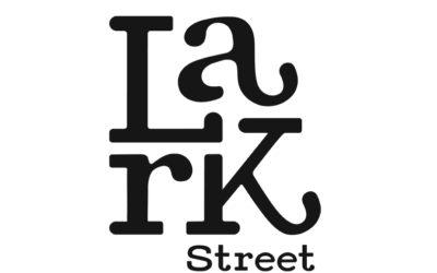 Lark Street Identity